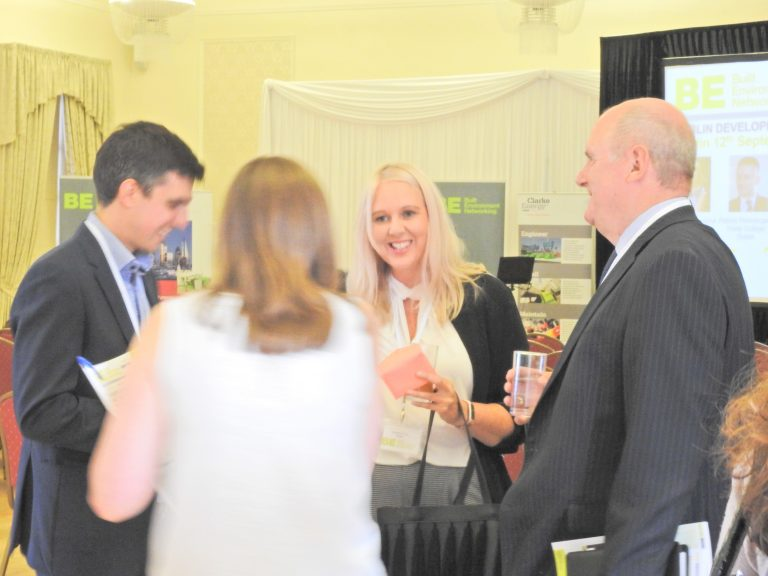 Sunderland & North East Development Plans 2018 Networking