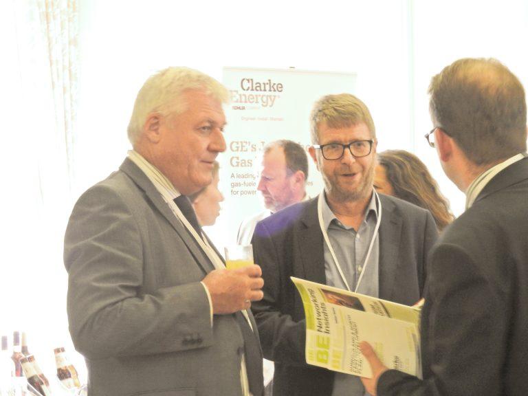 Sunderland & North East Development Plans 2018 Networking Event