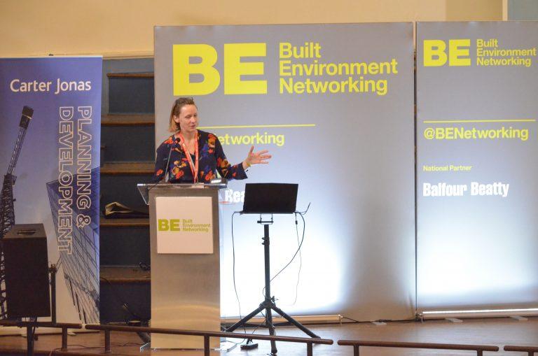 Susan Halliwell at Oxfordshire Development Plans 2019-2023