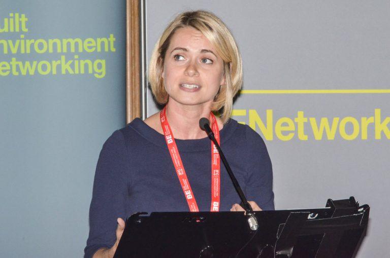 Tasmin Hart-Jones Leeds City Region Development Plans 2019