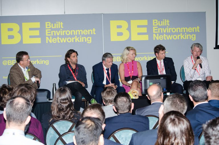 The Panel at Bournemouth Development Plans 2019