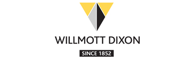 Print Willmott Dixon Logo Thames Estuary Developer Partner