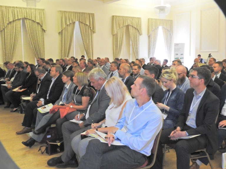 the Crowd at Sunderland Development Plans 2018