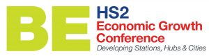 HS2 Economic Growth Conference Logo