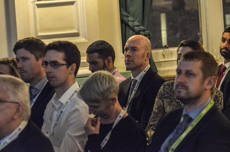 Attendee's at Birmingham Development Plans 2019 (2)