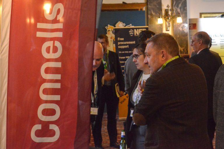 Connells Networking Event Birmingham Development Plans 2019