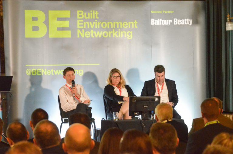 Joel Cardinal, Rebecca Taylor and Adam Ratzker speak at Birmingham Development Plans 2019 (2)