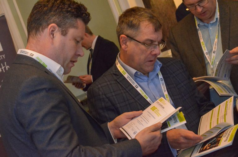 Networking Event in Birmingham for Birmingham Development Plans 2019