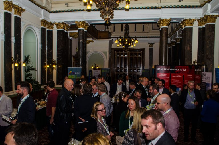 Networking in the Council House