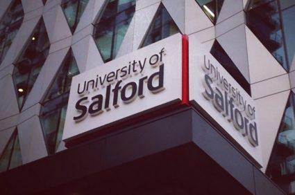 Professor Helen Marshall University Salford Economic Growth