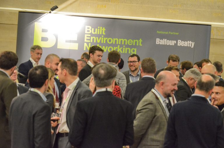 Balfour Beatty Partnered Networking Event (2)
