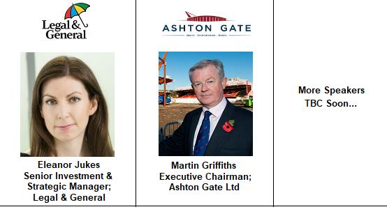 Bristol Martin Griffiths Legal General
