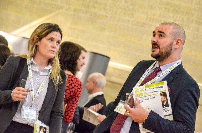 Bristol Development Plans 2018 Networking Event