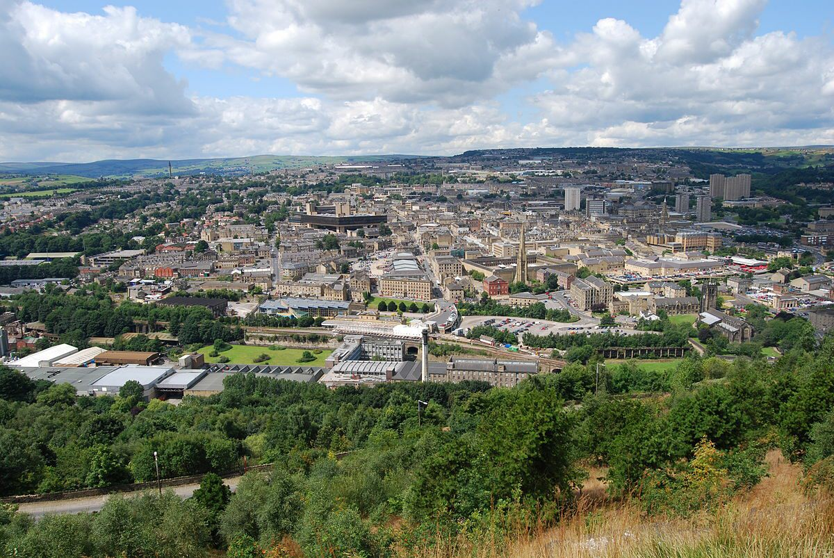 Calderdale Speak Exclusively Interview Investment Region Area Developers Property Real Estate Infrastructure
