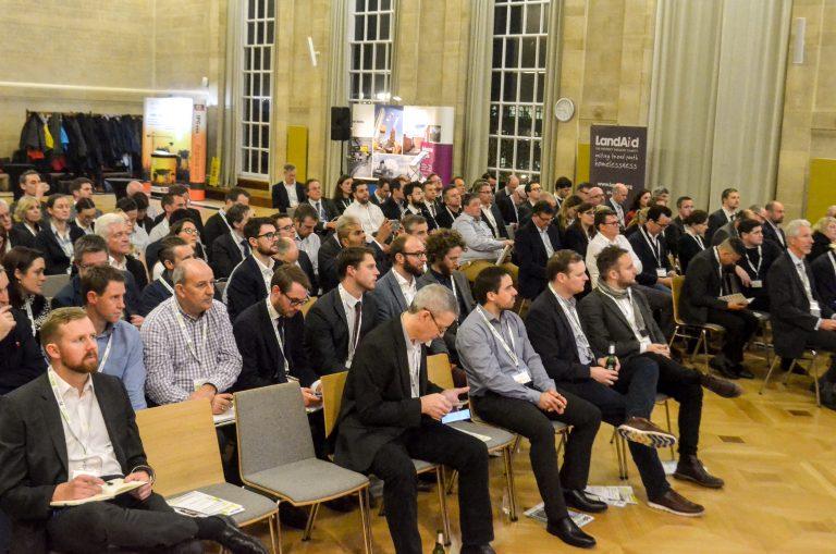 Crowd for Bristol Development Plans 2018