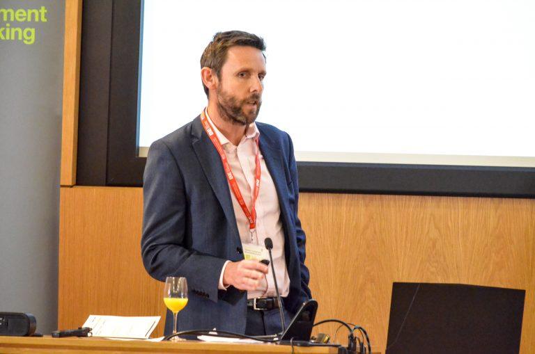 Duncan Cumberland Bristol Development Plans 2018