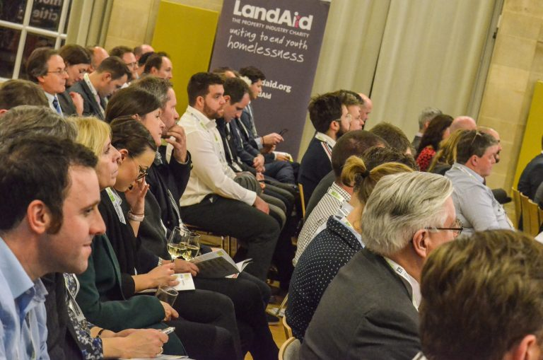 LandAid Partnered Networking Event for Bristol Development Plans 2018