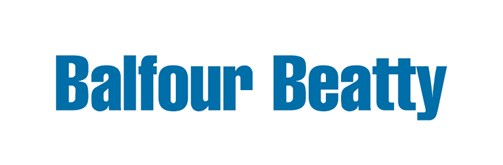 Balfour Beatty Partner Sponsor Logo