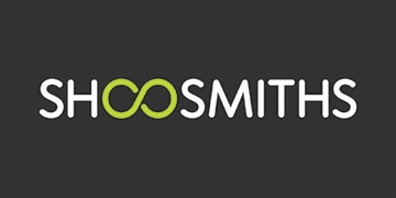 Logo Shoosmiths Leeds Partner