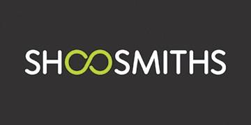 Logo Shoosmiths Leeds Partner