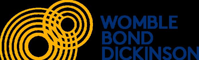Womble Bond Dickinson Logo WBD Legal Construction Property