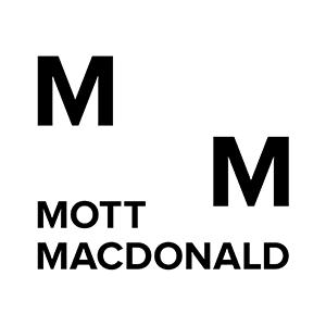 Logo Mott Macdonald Image Sponsor
