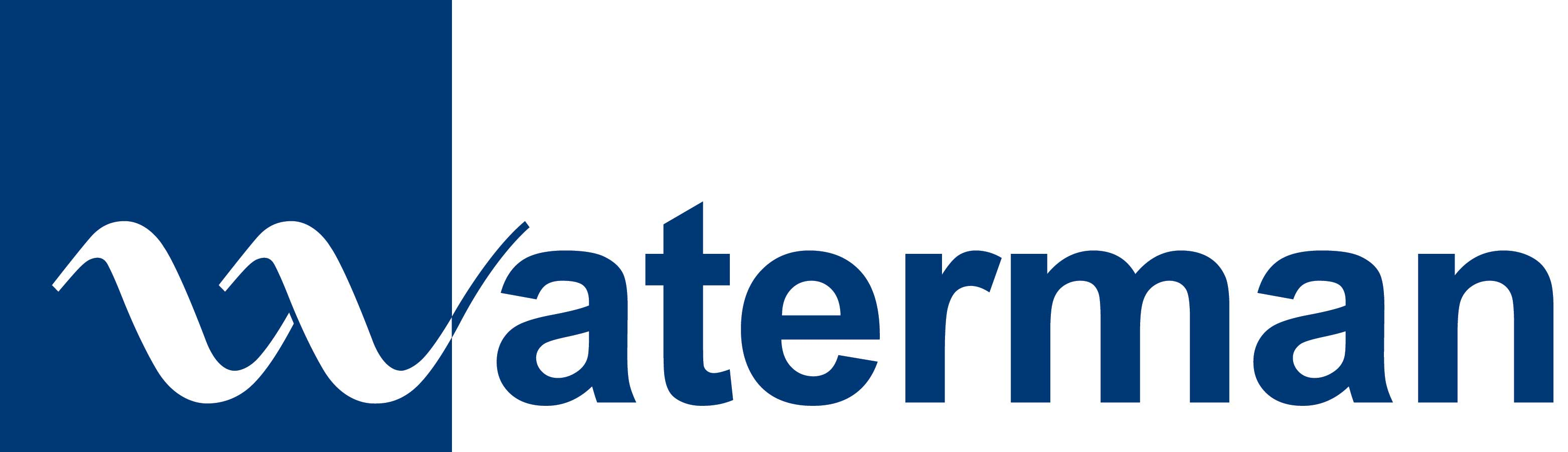 Image Logo Waterman Group Partner Sponsor