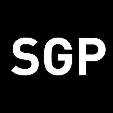 Stephen George Partners SGP Logo