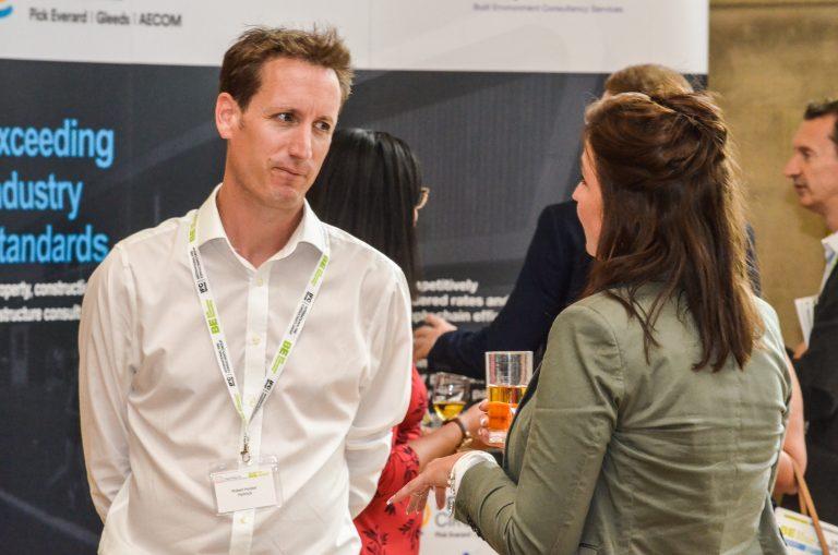 Networking Event Bristol Development Plans 2019
