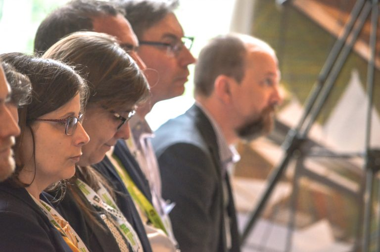 Networking Event for Bristol Development Plans 2019