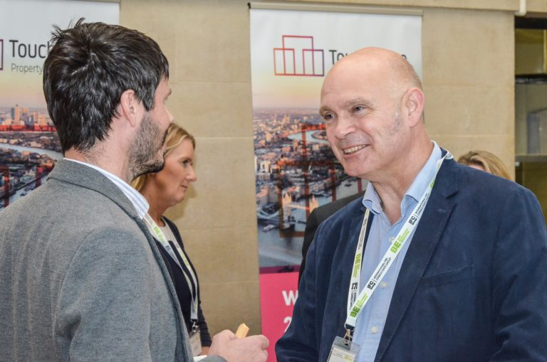 Networking Event for the built environment network in Bristol