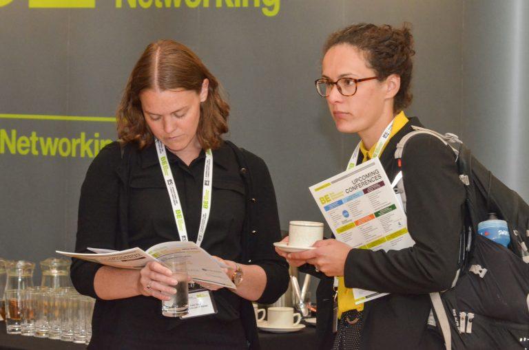 Networking Event in Bristol