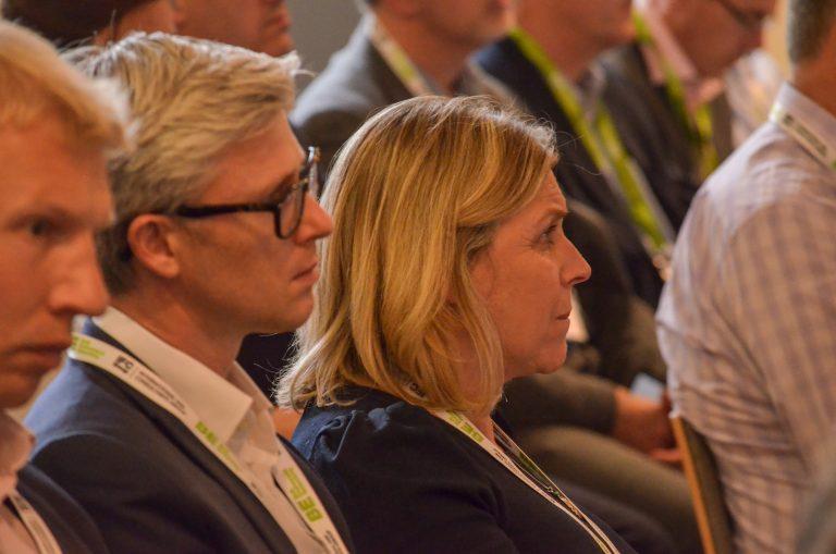 Networking Event in Bristol Development Plans 2019