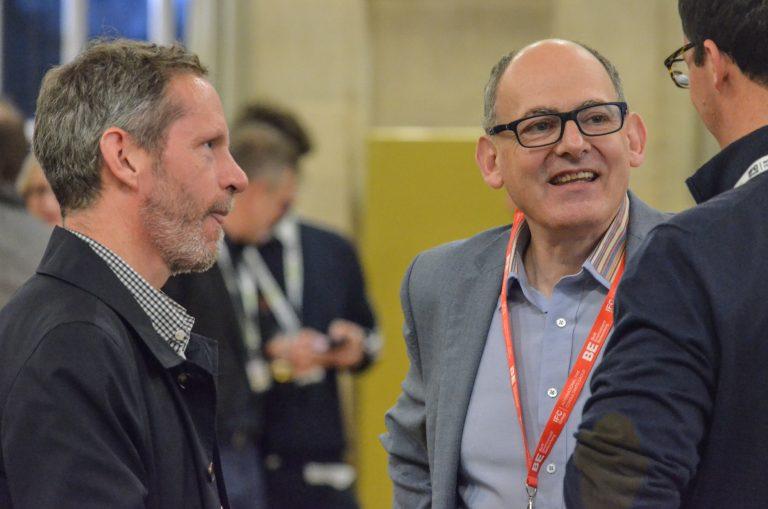 Networking event in Bristol for Bristol Development Plans 2018