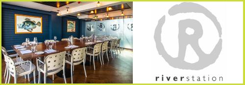 Riverstation Bristol Restuarant Private Dining