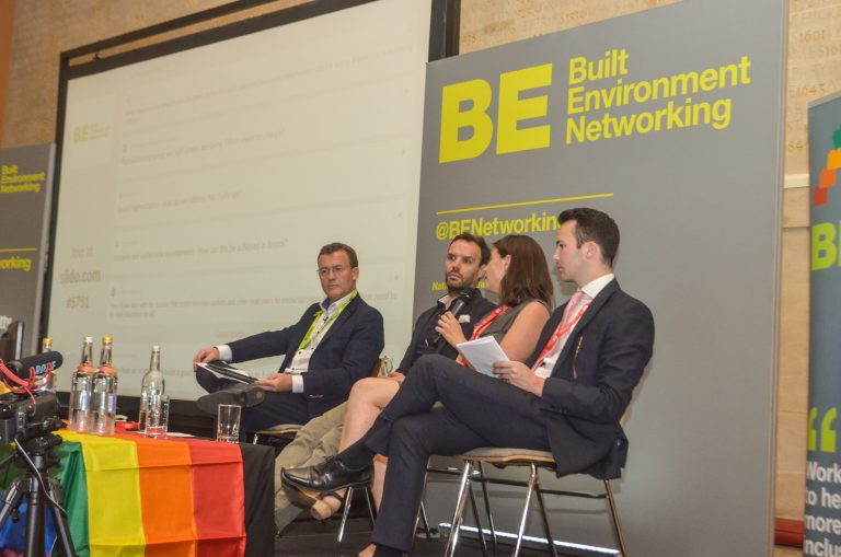 The Panel at Bristol Development Plans 2019