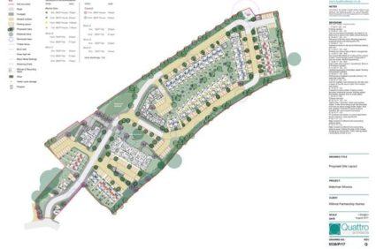 Ashton Vale Bristol City Council Willmott Dixon Housing Residential Social Houses Homes Developer Investment Funding