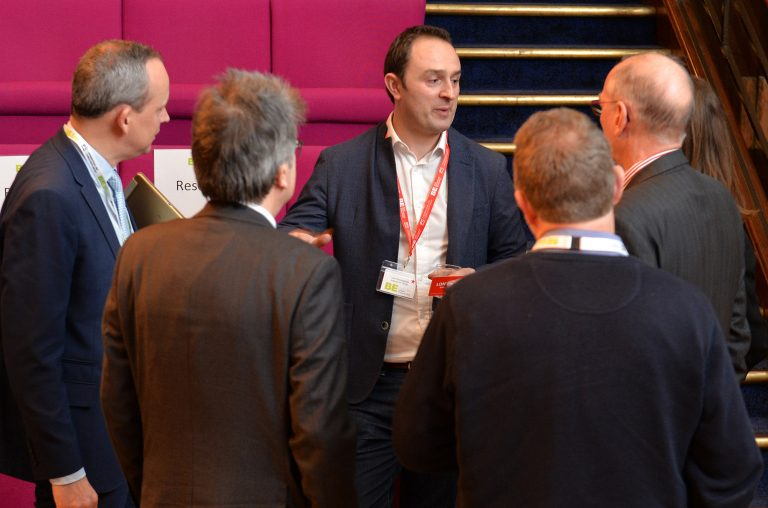 Attendees-speak-with-Speakers-at-London-Property-Club-2019