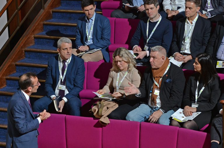 Attendees-watch-the-talks-London-Property-Club-2019