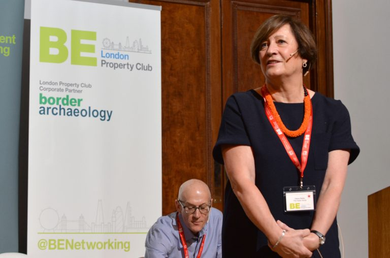 Elaine-Bailey-of-Hyde-Group-speaks-at-London-Property-Club-2019