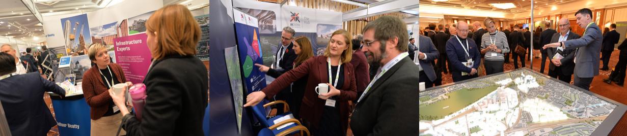 Exhibiting Partners London PropTech Developer