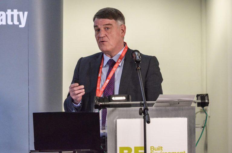 Martin Gannon Gateshead Council