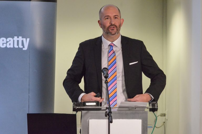 Neil McMillan of iMpeC
