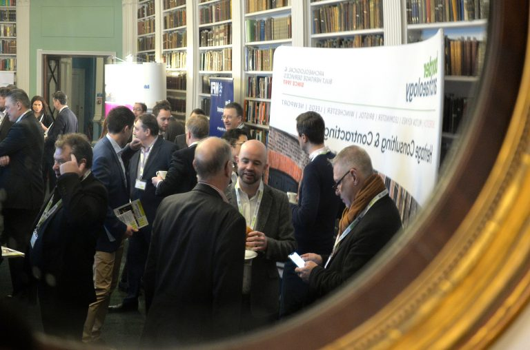 Networking-Event-at-the-Royal-Institution