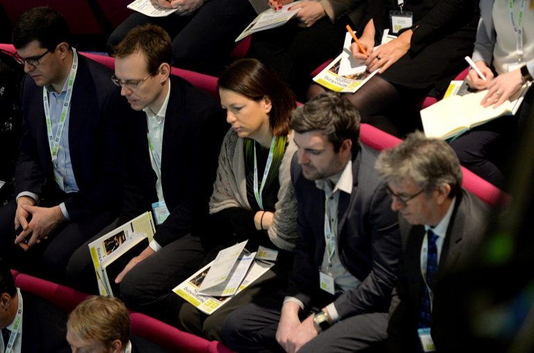 Networking-Event-in-The-Royal-Institution-of-Science