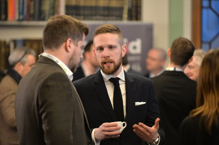 Networking-Event-in-the-Royal-Insitution
