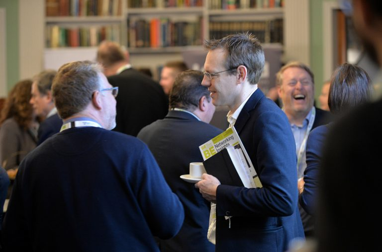 Networking-Event-in-the-Royal-Institution-in-London