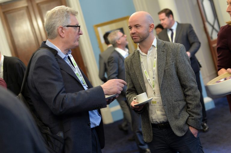Networking-at-the-Royal-Institution-in-London.