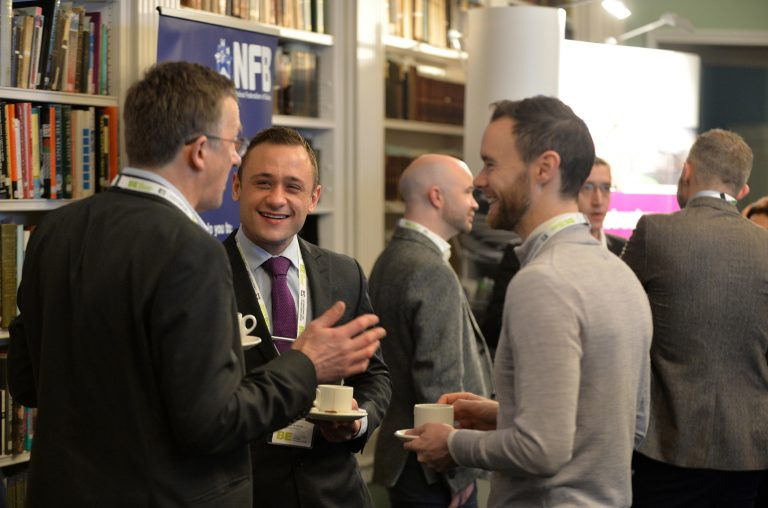 Networking-for-the-London-Property-Club-2019