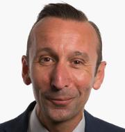 Developer Bank England Investment Rob Elder